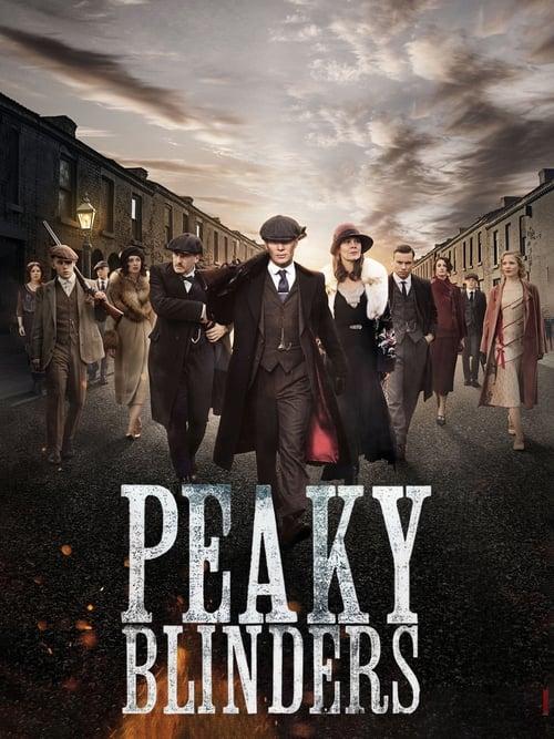 Peaky Blinders - Season 0: Specials - Episode 17: Bonus Scene: Pollys Gypsy Thing