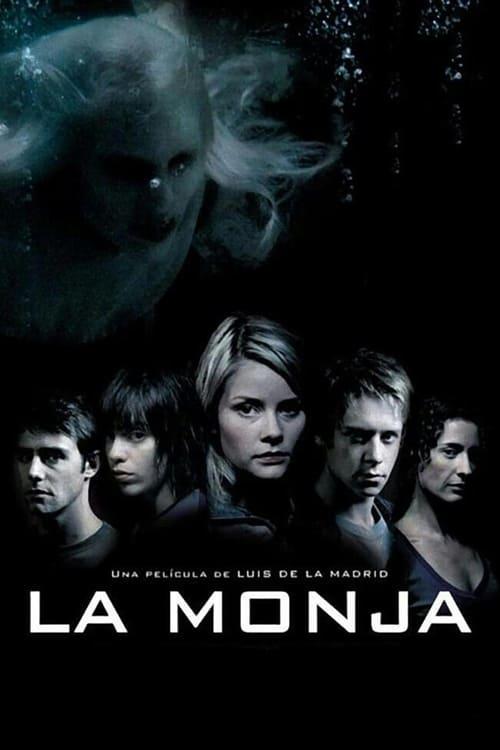 La monja [Castellano] [Latino] [Vose] [dvdrip] [rhdtv] [hd720] [hd1080] [dvdscr]