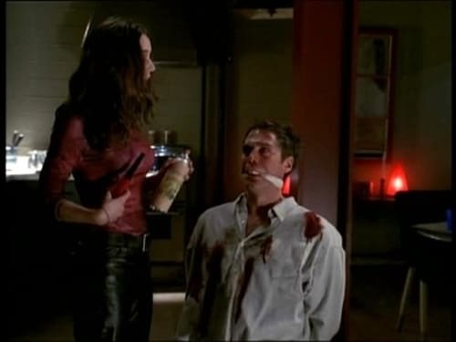 Angel 2000 1080p Extended: Season 1 – Episode Five by Five