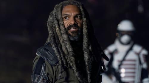 The Walking Dead - Season 10 - Episode 20: Splinter