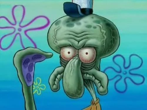SpongeBob SquarePants: Season 3 – Episode Just One Bite