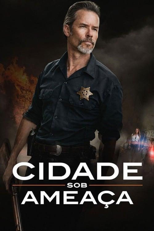 Assistir Cidade Sob Ameaça - HD 720p Dublado Online Grátis HD