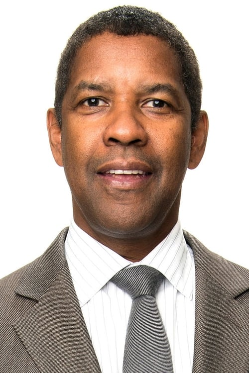 Image of Denzel Washington
