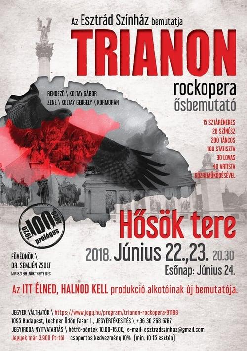 Película Trianon En Buena Calidad Gratis
