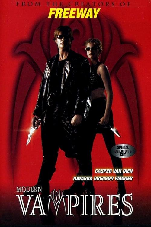 شاهد الفيلم Modern Vampires مجاني باللغة العربية