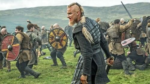 Vikings - Season 5 - Episode 8: The Joke
