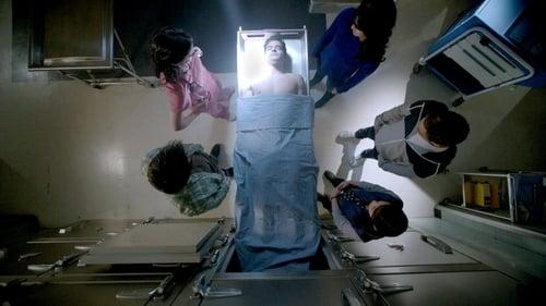 Teen Wolf - Season 4 - Episode 8: Time of Death