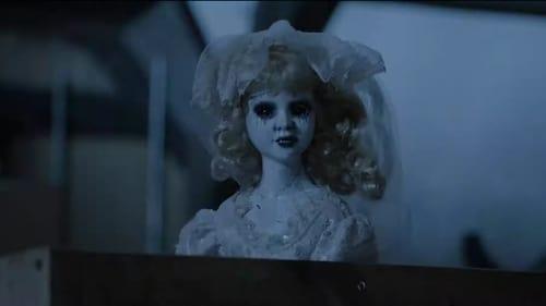 Annabellum: The Curse of Salem (2019)