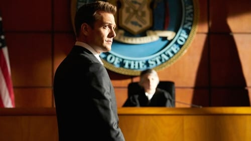 Suits - Season 7 - Episode 4: Divide and Conquer