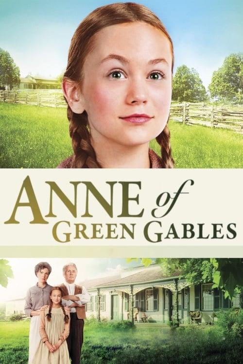Sledujte Anne z Green Gables Zdarma Online