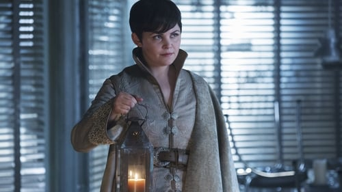 Once Upon a Time - Season 5 - Episode 4: The Broken Kingdom