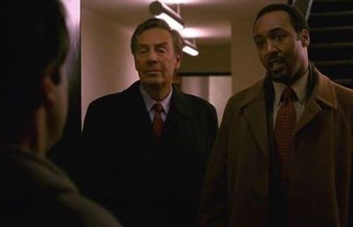 Law & Order: Season 10 – Épisode Untitled