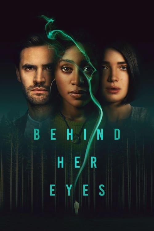 Behind Her Eyes - Poster