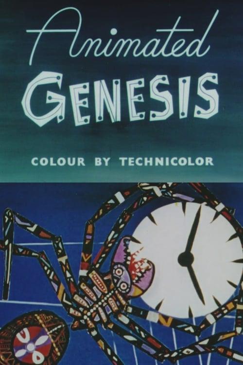 Ver Animated Genesis En Línea