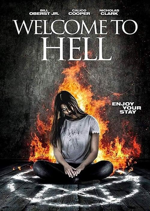 Film Ansehen Welcome to Hell Kostenlos