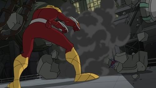 Assistir O Espetacular Homem-Aranha S02E09 – 2×09 – Dublado