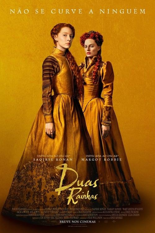 Filme Duas Rainhas Com Legendas Em Português