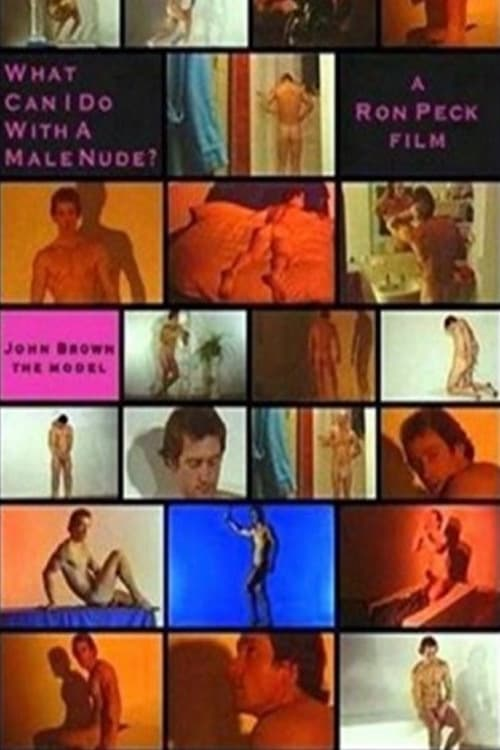 What Can I Do with a Male Nude? (1985) Poster