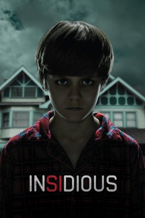 Poster von Insidious
