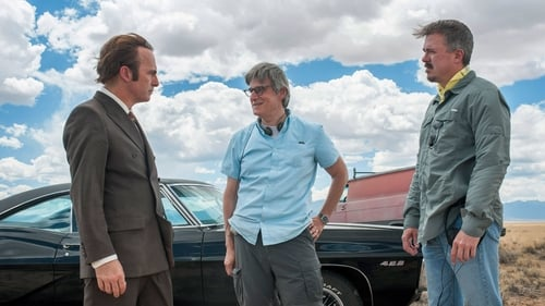 Better Call Saul - Season 0: Specials - Episode 1: Day One
