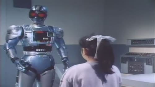 The Mobile Cop Jiban 1989 Streaming Online: Kidou Keiji Jiban – Episode Episode 11
