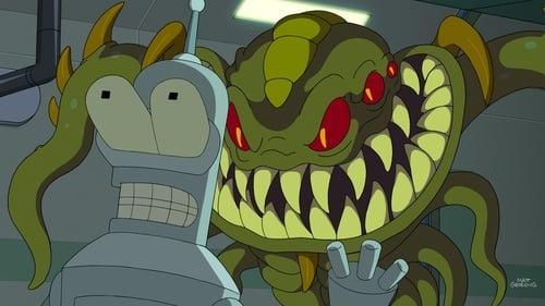 Assistir Futurama S07E24 – 7×24 – Dublado