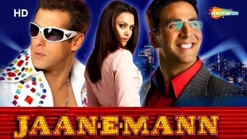 Jaan-E-Mann (2006)