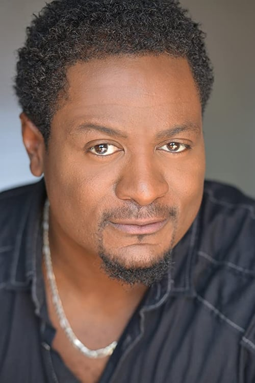 Keith Jefferson