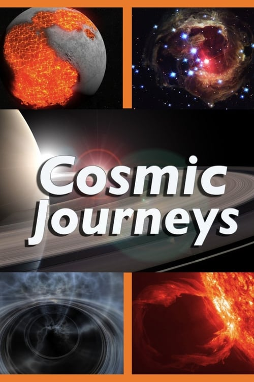 Cosmic Journeys (2009)
