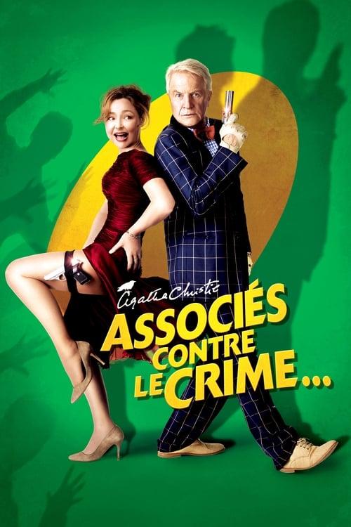 Mira La Película Associés contre le crime... 'L'œuf d'Ambroise' En Buena Calidad Hd 720p