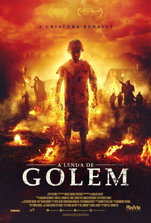 Assistir The Golem - HD 720p Legendado Online Grátis HD