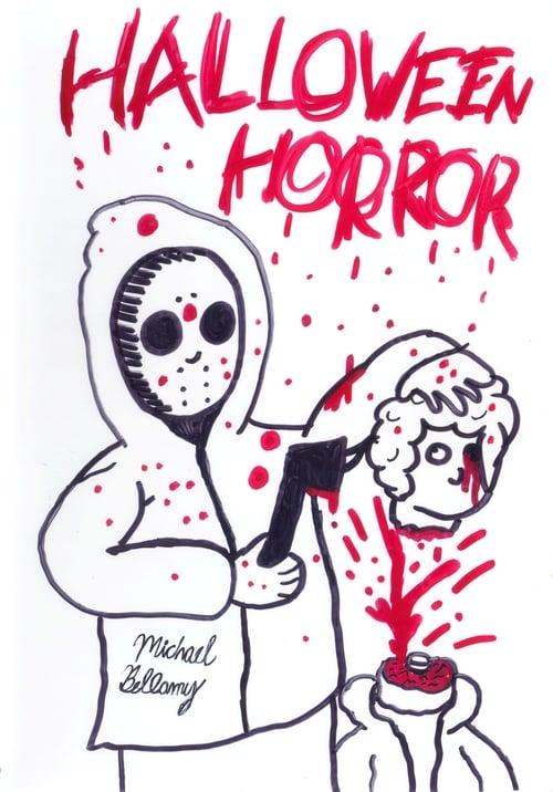 Mira La Película Halloween Horror En Español En Línea
