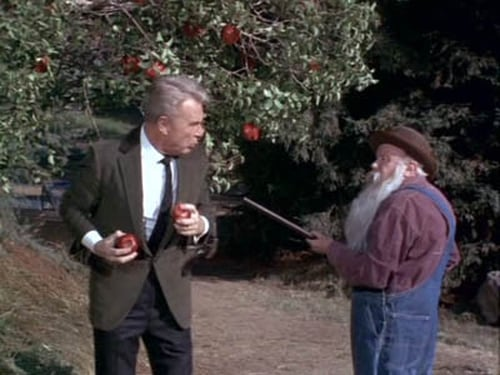 Green Acres: Season 3 – Épisode No Trespassing