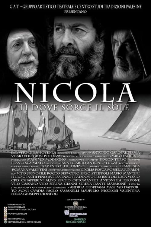 Filme Nicola, lì dove sorge il sole Online Grátis