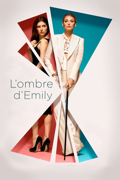 Voir ۩۩ L'Ombre d'Emily Film en Streaming Entier