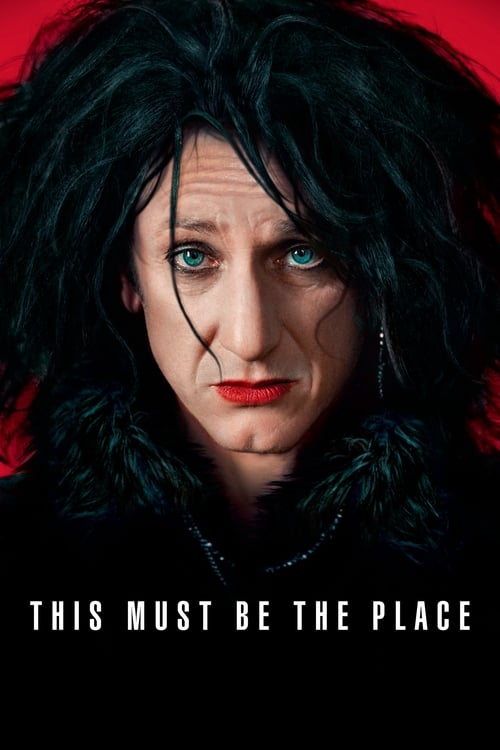 Download This Must Be the Place (2011) Movie Free Online