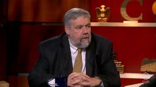 The Colbert Report: Season 7 – Episod Bill James