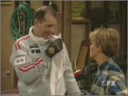 Married... with Children - Season 11 - Episode 5: Requiem for a Chevyweight: Part 2