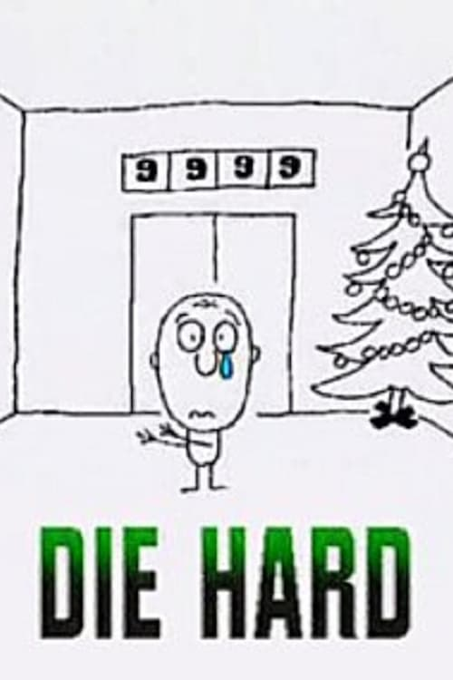Die Hard (1996) Poster