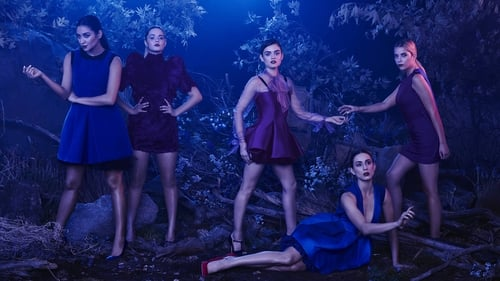 Assistir Pretty Little Liars – Todas as Temporadas – Dublado / Legendado Online