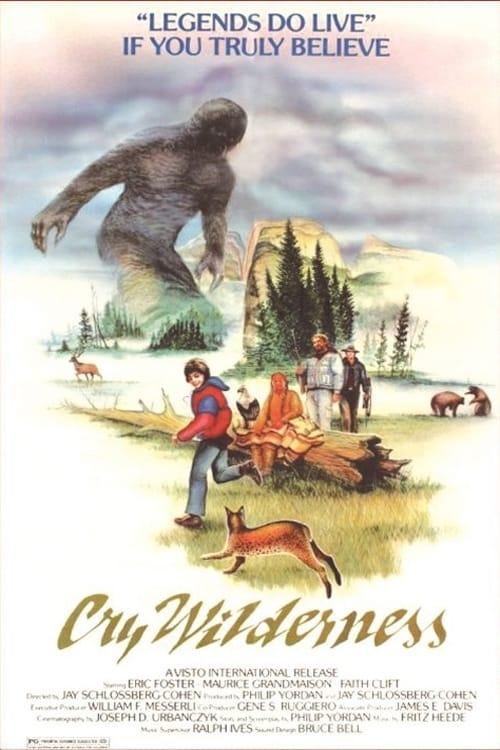 مشاهدة Cry Wilderness في نوعية جيدة HD 720p