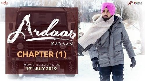 Ardaas Karaan (2019) Punjabi Full Movie Watch Online Free Download HD