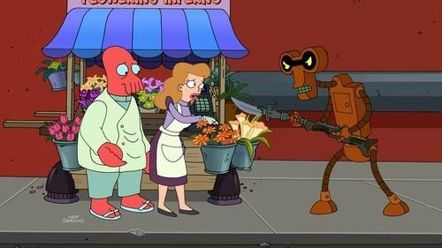 Assistir Futurama S07E25 – 7×25 – Dublado