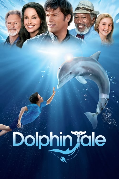 Download Dolphin Tale (2011) Movie Free Online