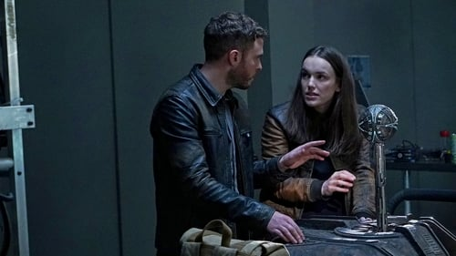 Marvel S Agents Of S H I E L D: Season 5 – Episode All the Comforts of Home