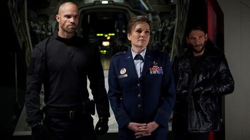 Marvel's Agents of S.H.I.E.L.D. - Season 5 - Episode 14: The Devil Complex