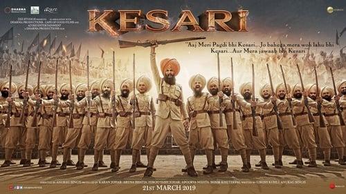 Kesari (2019) Hindi Full Movie Download
