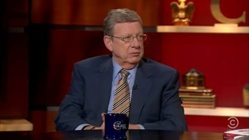The Colbert Report: Season 7 – Episod Jeff Greenfield