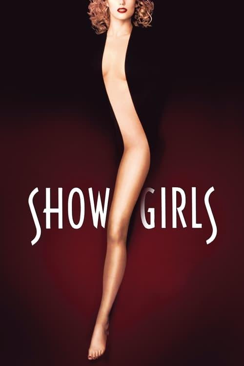 Streaming Showgirls (1995) Movie Free Online