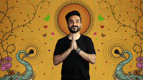 Vir Das: For India [2020]